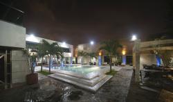 ホテル プラザ ミラドール