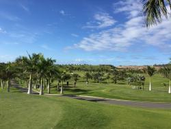 Lopesan Meloneras Golf