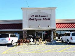 J L Kirkman's Antique Mall