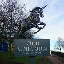 The Old Unicorn