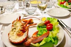 Anzio Gastronomia Fabio Felle