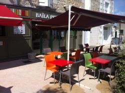 Baïla Pizza - Saint Georges les Baillargeaux