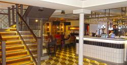 The Batch Loaf Restaurant