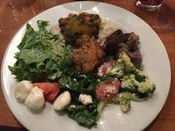 Omira Bar Grill