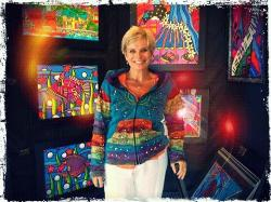 The Cindy Coats Gallery