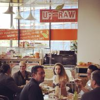 Upraw Cafe Penrith