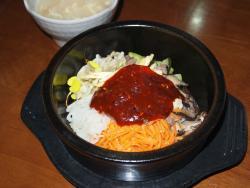Jin's Kimbab Food Store