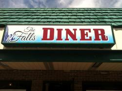Falls Diner and Catering