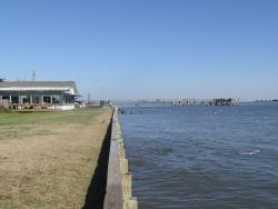 Southport Pier and RIverwalk