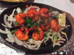 Coromandel Cuisine of India Stamford