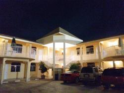 Motel 3 Reyes