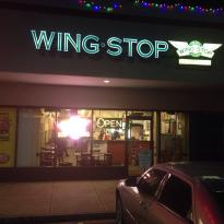 Wingstop of Aurora