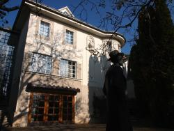 Bela Bartok Memorial House