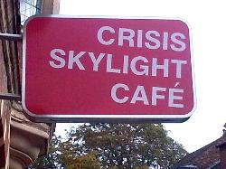 Cafe From Crisis