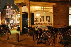 Restaurant Nieuwe Koningin