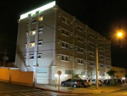 Copaiba Palace Hotel