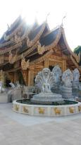 Wat Sun Pa Yang Luang