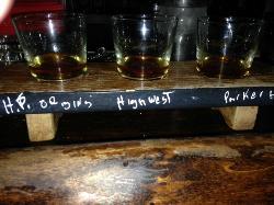 Whiskey Ward