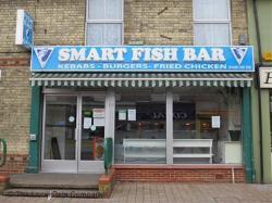 Smart Fish Bar