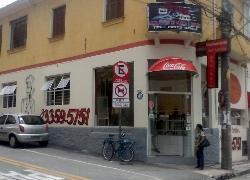 Restaurante Cantinho Da Tia Gil