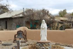 Ranchos de Taos Plaza