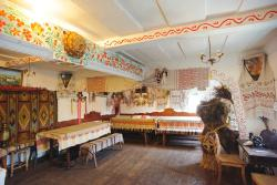 Savka's Khutir Ethnographic Museum and Estate