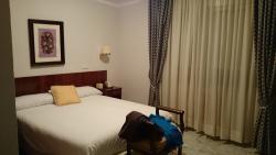 호텔 메르세데스