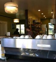 Redwing Cafe