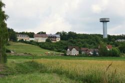 Berggasthof Bayernturm