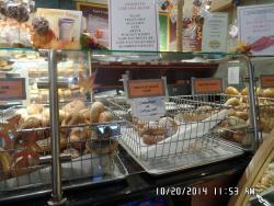 Ramsey Gourmet Bagel Bakery