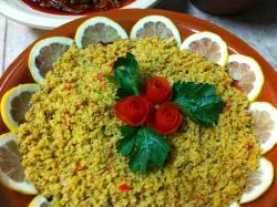 Agriturismo Vultaggio Restaurant
