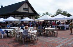 Anacortes Farmer's Market
