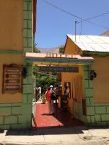 Hotel Elqui