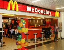 Mc Donald's Centro Commerciale I Granai