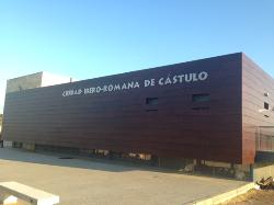 Conjunto Arqueológico de Castulo