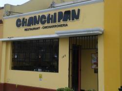 Chanchipan Pueblo Libre