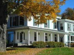 Seven Oaks Clubhouse