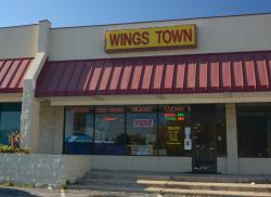 Wings Town