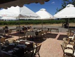 Casa Colchagua Restaurante