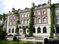 Cooper Hewitt, Smithsonian Design Museum