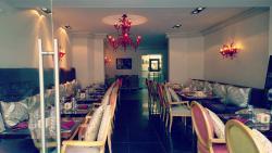 Restaurant Leila