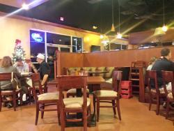 Benito's Italian Cafe & Pizzeria