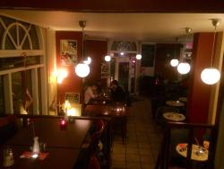 Cafe Fata'Morgana