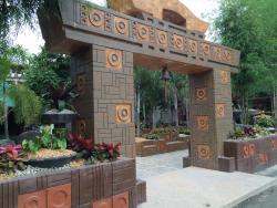 Villa Alfredos' Resort