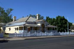 Historic House and Museum