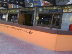 Bar Do Camarao