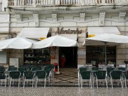 Cafe Montanha