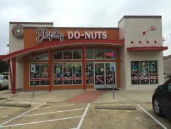 DO Nuts Shipley