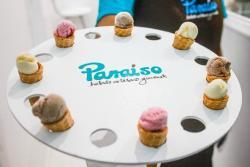 Paraiso Helado Artesano Gourmet