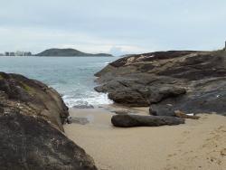 Fonte Beach